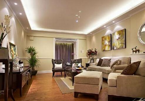 客厅有梁的风水化解方法有哪些