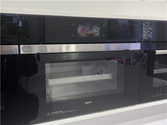 从洗碗机到嵌入式厨电  高端品牌为何频频发力? 生活