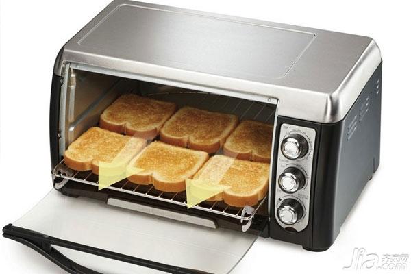 电烤箱使用说明 掌握生活小窍门生活